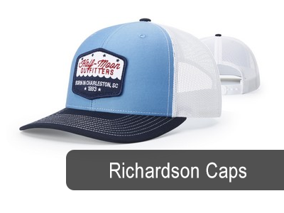 Richardson Caps